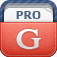 iDocs Pro for Google Docs™ and Google Drive™ App Icon
