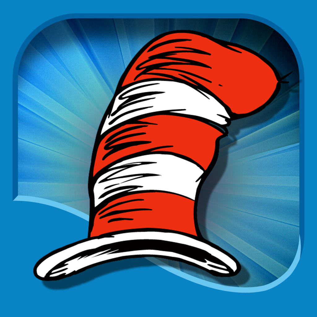 Dr. Seuss from OceanHouse Media – App Review Roundup
